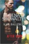 After Dark - Gena Showalter, Kait Ballenger