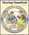 Sharing Hanukkah - Janet McDonnell