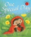 One Special Day - Tina Macnaughton