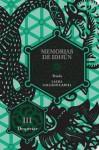 Memorias de Idhún. Tríada. Libro III: Despertar (eBook-ePub): 3 (Memorias de Idhun) (Spanish Edition) - Laura Gallego García