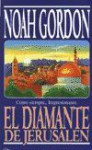 El diamante de Jerusalen - Noah Gordon