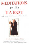 Meditations on the Tarot: A Journey into Christian Hermeticism - Anonymous, Robert Powell, Hans Urs von Balthasar