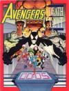Avengers: Death Trap: The Vault - Danny Fingeroth, Ron Lim