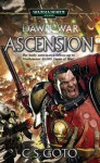 Dawn of War: Ascension - Cassern S. Goto