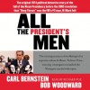 All the President's Men (Audio) - Bob Woodward, Carl Bernstein, Richard Poe