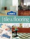 Lowe's Complete Tile & Flooring - Steve Cory, Nancy Javier