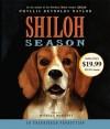 Shiloh Season - Phyllis Reynolds Naylor, Michael Moriarty