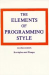 The Elements of Programming Style - Brian W. Kernighan