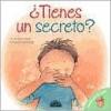 Tienes Un Secreto? - Jennifer Moore-Mallinos, Marta Fabrega