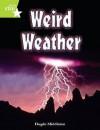 Weird Weather - Haydn Middleton