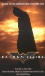 Batman Begins - Dennis O'Neil, David S. Goyer, Christopher J. Nolan