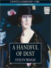A Handful of Dust (MP3 Book) - Evelyn Waugh, Andrew Sachs