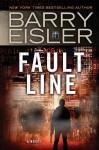 Fault Line - Barry Eisler