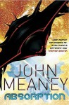 Absorption - John Meaney