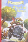The Wind in the Willows - Martin Woodside, Jamel Akib, Arthur Pober, Kenneth Grahame