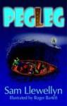Pegleg - Sam Llewellyn