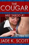 The Cougar - Jade K. Scott