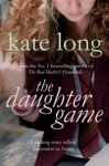 The Daughter Game - Kate Long