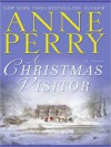 A Christmas Visitor (Audio) - Anne Perry, Terrence Hardiman