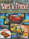 Cars and Trucks Fun Kit - Dover Publications Inc.