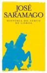 História do Cerco de Lisboa (Portuguese Edition) - José Saramago