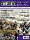 Osprey Military Journal Issue 3/1: The International Review of Military History - Marcus Cowper
