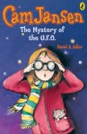 Cam Jansen and the Mystery of the UFO - David A. Adler, Susanna Natti