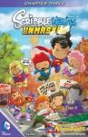 Scribblenauts Unmasked: A Crisis of Imagination #3 - Josh Elder, Adam Archer