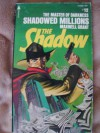 Shadowed Millions (The Shadow #12) - Walter B. Gibson, Maxwell Grant