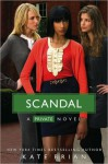 Scandal - Kate Brian
