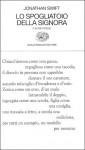 Lo spogliatoio della signora e altre poesie - Jonathan Swift, Attilio Brilli