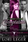 Green Eyed Temptation - Lori Leger