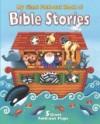 My Giant Fold-Out Book of Bible Stories - Allia Zobel Nolan, Paula Doherty