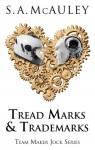 Tread Marks & Trademarks - S.A. McAuley