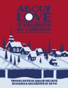About Love: Three Stories by Anton Chekhov - Anton Chekhov, Seth, David Helwig