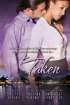 Taken Anthology - Aliyah Burke, Yvette Hines, Bridget Midway