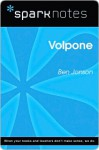 Volpone (SparkNotes Literature Guide Series) - SparkNotes Editors