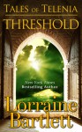 THRESHOLD - Lorraine Bartlett