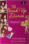 The Break-Up Diaries - Ni-Ni Simone, Kelli London