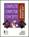 Complete Computer Concepts and Programming in Microsoft Qbasic (Shelly Cashman Series) - Gary B. Shelly, Thomas J. Cashman