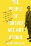 The People of Forever Are Not Afraid: A Novel - Shani Boianjiu