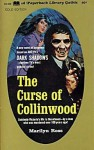 The Curse of Collinwood - Marilyn Ross