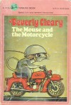 The Mouse and the Motorcycle (Ralph S. Mouse series, book 1) - Beverly Cleary, Louis Darling