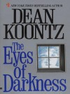 Eyes of Darkness - Leigh Nichols, Dean Koontz