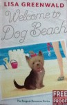 Welcome to Dog Beach - Lisa Greenwald