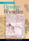 Devoirs de Bruxelles (La Petite Collection) (French Edition) - Emily Brontë