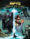 Path of the Storm Rifts RPG - Matthew Clements
