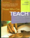THOSE WHO CAN,TEACH-EXPANDED > - Ryan Cooper