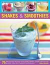Shakes & Smoothies - Joanna Farrow