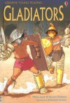 Gladiators (Usborne Young Reading) - Minna Lacey, Susanna Davidson